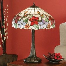 Interiors1900 Country Border Table Lamp