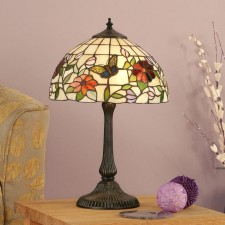 Interiors1900 Butterfly Small Table Lamp