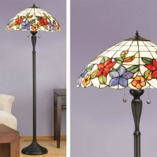 Interiors1900 Country Border Floor Lamp