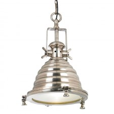 Gaskell 1-Light Pendant 40W