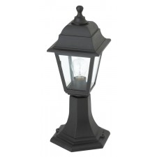 Enluce Outdoor 4 Sided Post Light