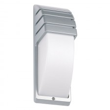 Die-Cast Outdoor Wall Light - Aluminium