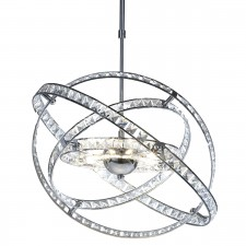 Eternity Ceiling Light - 10 Light Low Voltage