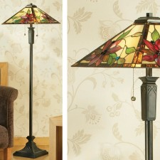 Interiors1900 Lelani Floor Lamp