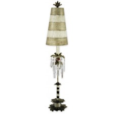 Flambeau FB/BIRDLAND/TL Birdland Table Lamp