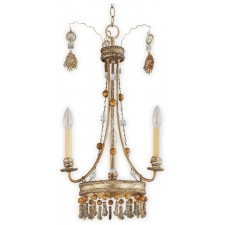 Flambeau FB/BON VIVANT3 Bon Vivant 3 - Light Chandelier