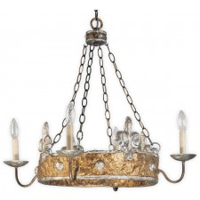 Flambeau FB/CROWN/P Crown 4 - Light Lantern