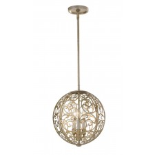 Feiss FE/ARABESQUE3 Arabesque 3 - Light Chandelier