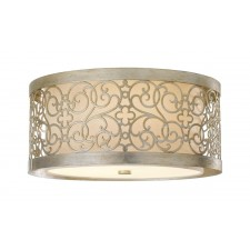 Feiss FE/ARABESQUE/F Arabesque Flush Light