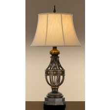 Feiss FE/AUGUSTINE TL Augustine 1 - Light Table Lamp