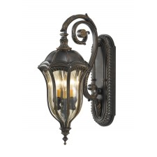 Feiss FE/BATONRG/M Baton Rouge Medium Wall Lantern