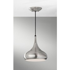 Feiss FE/BESO/P/M BS Beso 1 - Light Pendant
