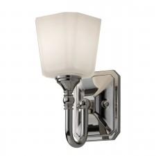 Feiss FE/CONCORD1 BATH Concord 1-Light Wall Light
