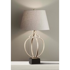 Feiss FE/GRANDEUR TL Grandeur 1 - Light Table Lamp