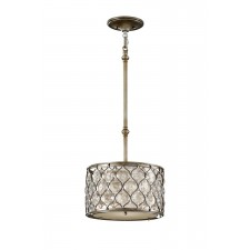 Feiss FE/LUCIA/P/C Lucia Pendant Light