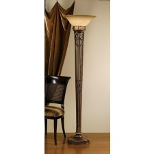 Feiss FE/OPERA TCH Opera 1 - Light Torchiere