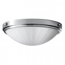 Feiss FE/PERRY/F BATH Perry Flush Mount