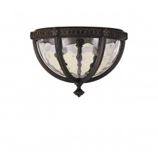 Feiss FE/REGENTCT/F Regent Court Flush Lantern