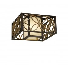 Feiss FE/REMY/F Remy Flush Light