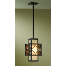 Feiss FE/REMY/P/C Remy Pendant Light
