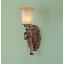 Feiss FE/STIRLINGCAS1 Stirling Castle 1 - Light Wall Light
