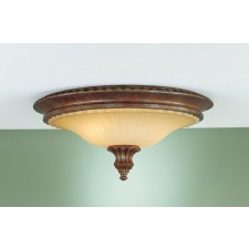 Feiss FE/STIRLINGCAS/F Stirling Castle 2 - Light Flush Mount
