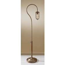 Feiss FE/URBANRWL/FL1 Urban Renewal 1 - Light Floor Lamp