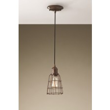 Feiss FE/URBANRWL/P/D Urban Renewal Pendant Light