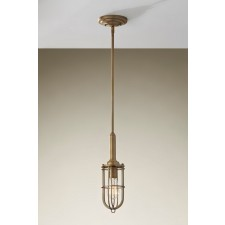 Feiss FE/URBANRWL/P/J Urban Renewal 1 - Light Mini Pendant