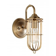 Feiss FE/URBANRWL/WB1 Urban Renewal 1 - Light Wall Light