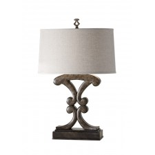 Feiss FE/WESTWOOD TL A Westwood/A 1 - Light Table Lamp