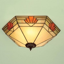 Interiors1900 Nevada Ceiling Light
