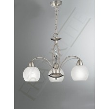Franklite FL2277/3 Thea 3 light Fitting