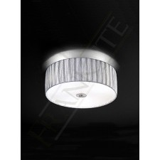 Franklite FL2283/3 Lucera 3 light Flushmount