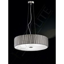 Franklite FL2284/4 Lucera 4 light Pendant