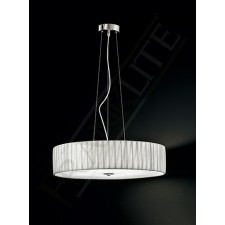 Franklite FL2284/5 Lucera 5 light Pendant
