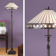 Interiors1900 Fargo Floor Lamp