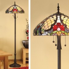 Interiors1900 Diana Floor Lamp