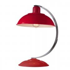 Feiss FRANKLIN RED Franklin Desk Lamp