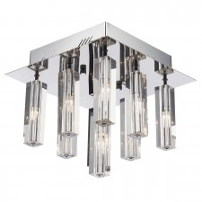 Galileo Ceiling light - 9 Light Flush