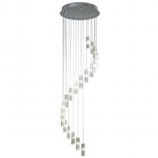 Galileo Chandelier - 20 Light