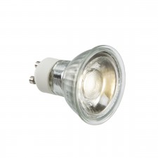 5W GU10 LED Warm White - 400 lumens (Suitable 50W halogen alternative)