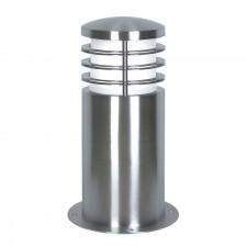 Mini Garden Bollard - Stainless Steel