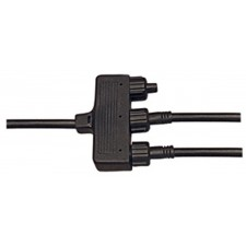 Garden Zone GZ/CABLE 3 WAY Plug & Go: 3 way Cable Adaptor