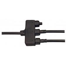 Garden Zone GZ/CABLE 3 WAY Plug & Go: 3 way Cable Adaptor