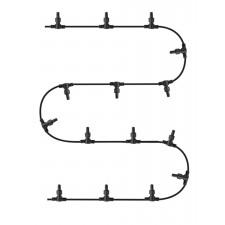 Garden Zone GZ/CABLE SET 16M Plug & Go: Cable Set - 16 metres