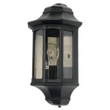 Garden Zone GZH/NB7 Newbury Half Lantern
