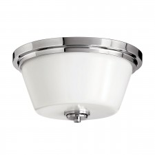Hinkley HK/AVON/F BATH Avon Flush Mount