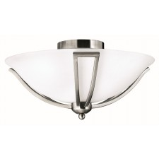 Hinkley Lighting HK/BOLLA/F Bolla 2 - Light Flush Light