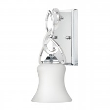 Hinkley HK/BROOKE1 BATH Brooke 1-Light Wall Light
